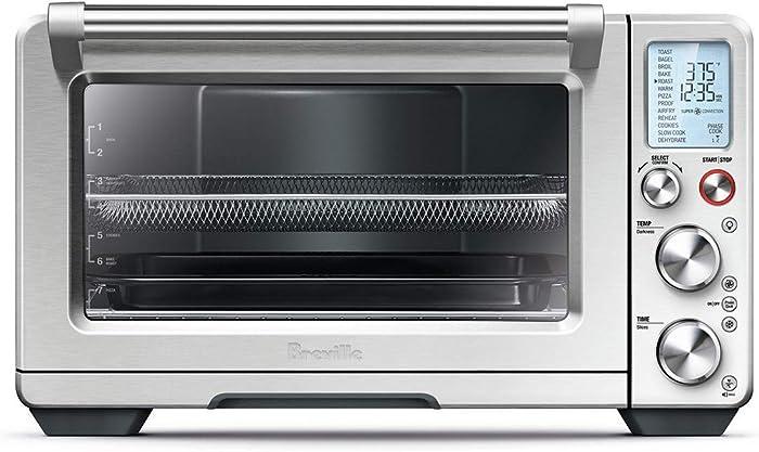 The Best Toaster Oven Omlette