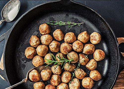 Best turkey meatballs