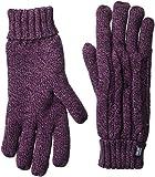 5000926 Heat Holders Ladies Gloves - Purple S/M