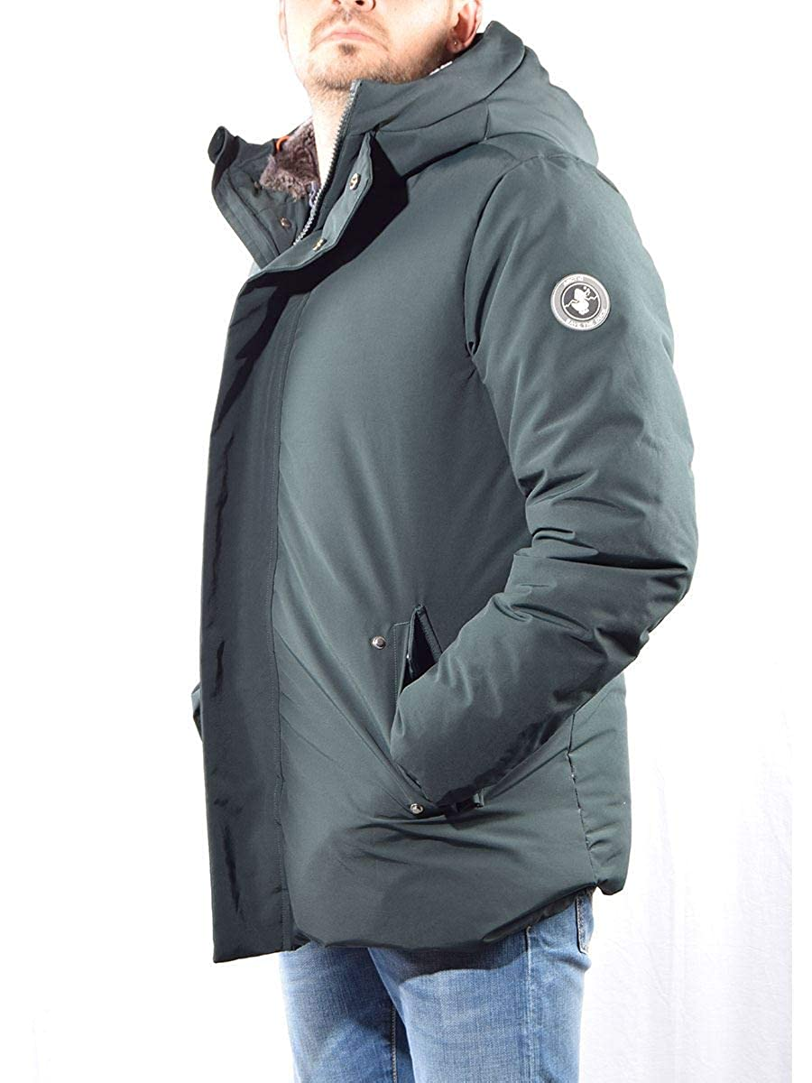 Save In Arctic Cotone Parka L Duck Misto The r1TqrHa