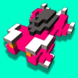 Special iHovercraft - Build Fly Retry