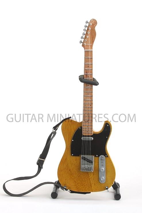 Bruce Springsteen Guitars