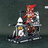 ES Alloy Getter Robo Getter 1 ? 2 ? 3 REPAINTver. Set
