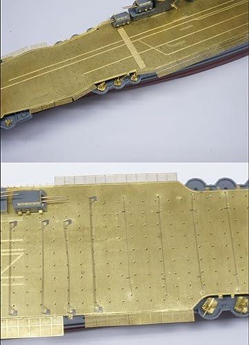 1/700 米海軍空母 CV-2 レキシントン スーパーセット