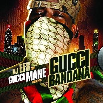 Gucci Mane - Gucci Bandana - Amazon com Music