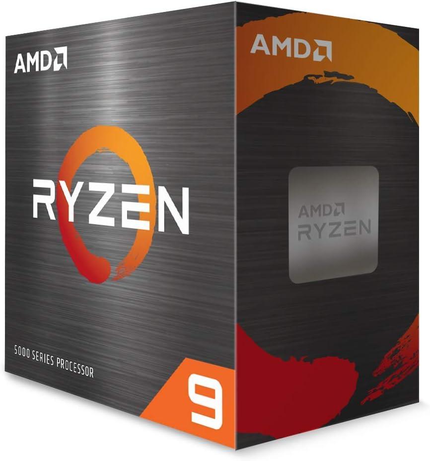 AMD Ryzen 9 5900x cpu for rtx 3080