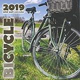Bicycle 2019 Mini Wall Calendar