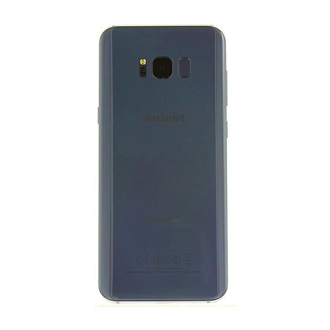 Samsung Galaxy S8 Plus SM-G955U 64GB for T-Mobile (Renewed)