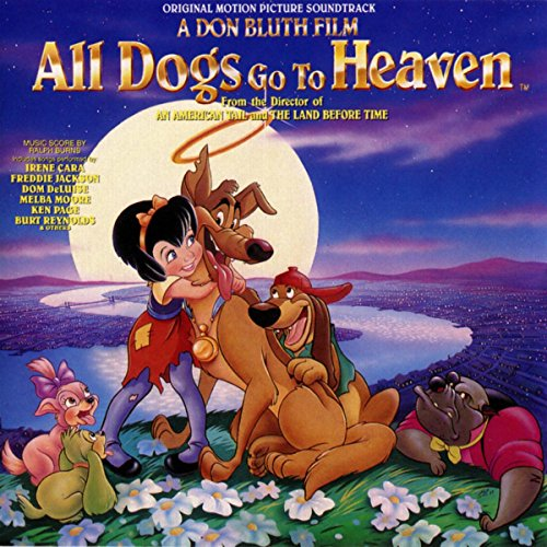 Love Survives (Love Survives All Dogs Go To Heaven)