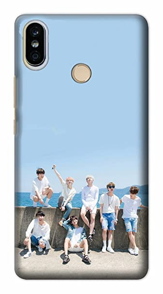 Zupaco Bts Army Kpop Fan Art Printed Designer Hard Amazon In Electronics