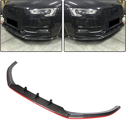 Audi RS5 Style Grill Gloss Black Facelift A5 S5 2012-2015
