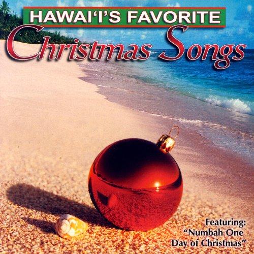 Hawai'i's Favorite Christmas Songs