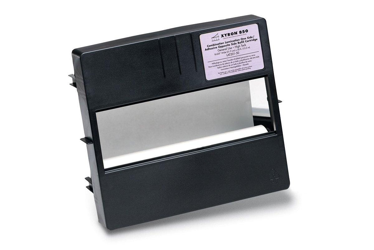 Xyron 850 Laminate//Adhesive Refill Cartridge-8.5 X50 Permanent