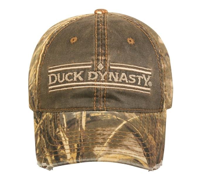 b82efe74454af Amazon.com: Outdoor Cap DYN-001 Duck Dynasty Max: Clothing