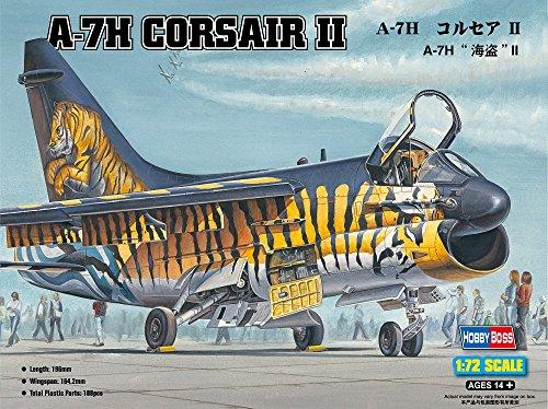 Hobby Boss A-7H Corsair II Airplane Model Building Kit
