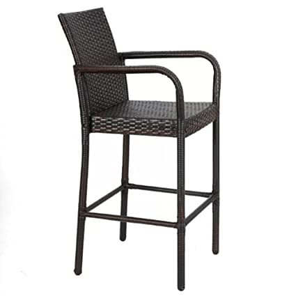 size 40 78552 09761 Amazon.com: Bar Stools Set Of 2 For Outside Home Decorators ...