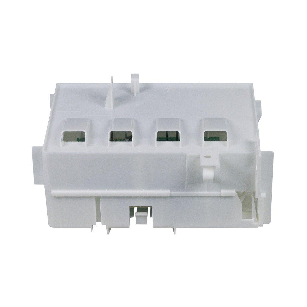 Bosch Siemens 703206 00703206 ORIGINAL Elektronik Motorsteuerungsmodul Motor Steuerungseinheit z.T iQ700 Waschmaschine Waschtrockner BSH Hausgeräte Service GmbH