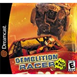 Demolition Racer DC