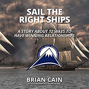 Sail The Right Ships Audiobook