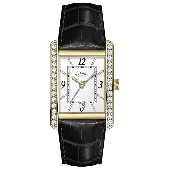 Rotary LS00166-22 Reloj de Hombres