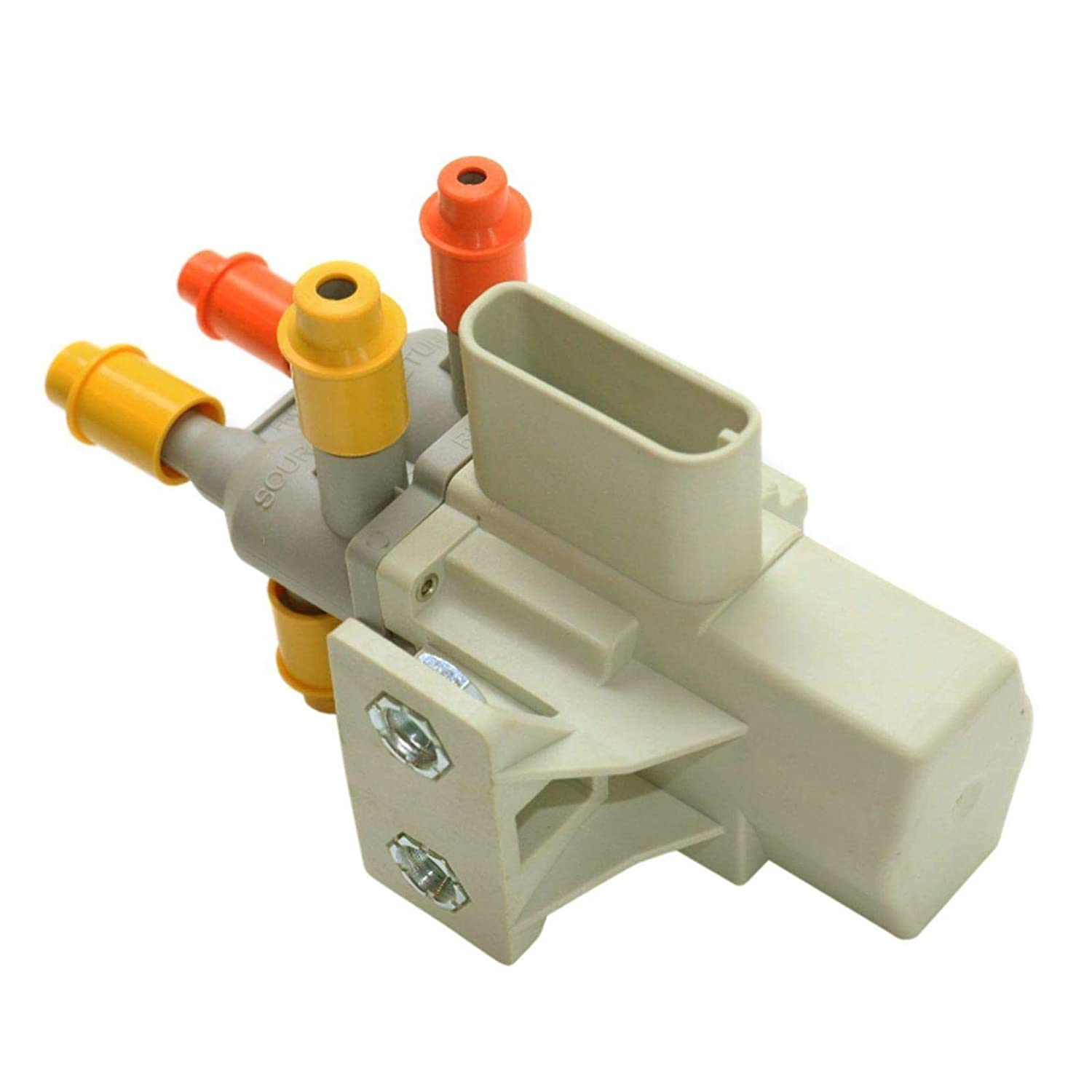 Compatible With 6 Port Fuel Tank Selector Valve Assy For Ford Super Duty F250 F350 Diesel 6C3Z9189A