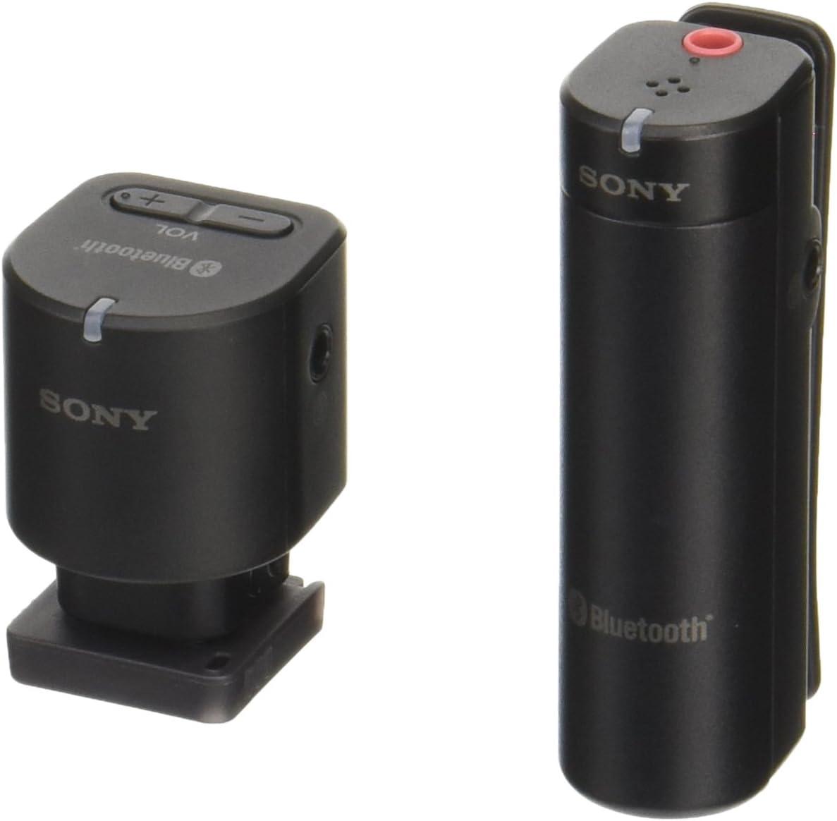 Sony ECM-W1M Bluetooth Wireless Microphone System for HandyCam Camcorder