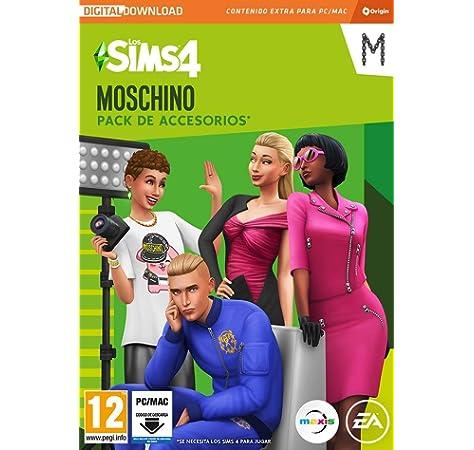 Los Sims 4 - Vida Isleña   Código Origin para PC: Amazon.es ...