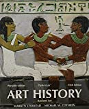 Art History Portable Book 1, NEW MyArtsLab with Pearson EText, and Art History Portables Book 2 1st Edition