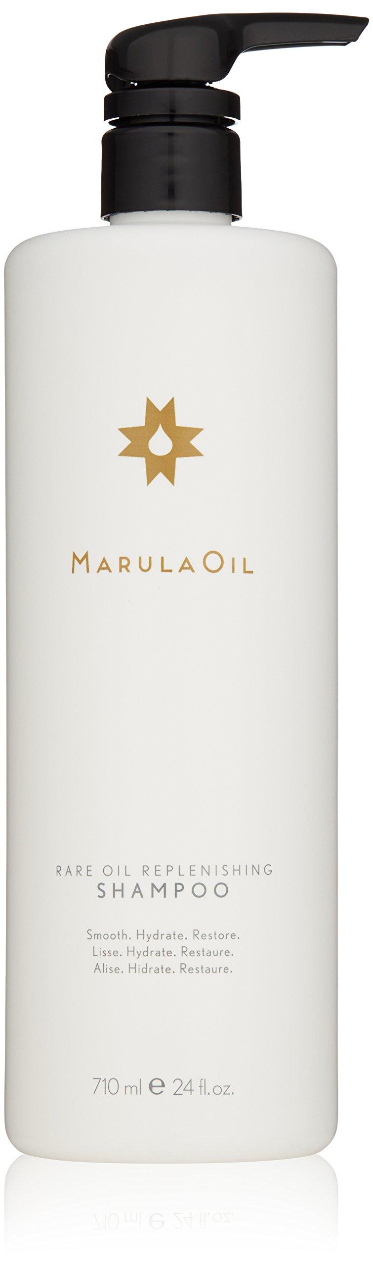 MarulaOil Rare Oil Replenishing Shampoo by MarulaOil (Image #1)