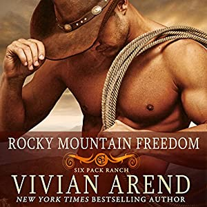 Rocky Mountain Freedom Audiobook