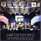Tolonen, jukka Montreux Boogie Mainstream Jazz