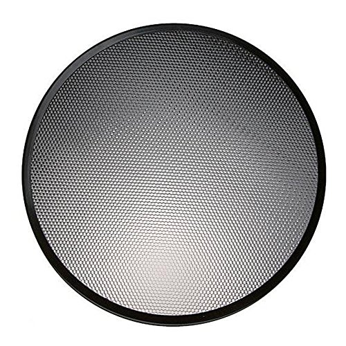 Hensel 22'' Honeycomb Grid No. 3 (30 Degrees) for AC Beauty Dish 870