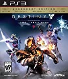 Destiny The Taken King - PlayStation 3 French Edition