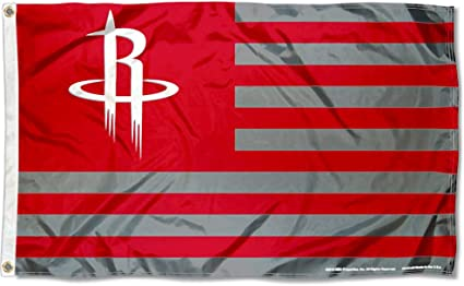 WinCraft Houston Astros Stars and Stripes Nation 3x5 Flag