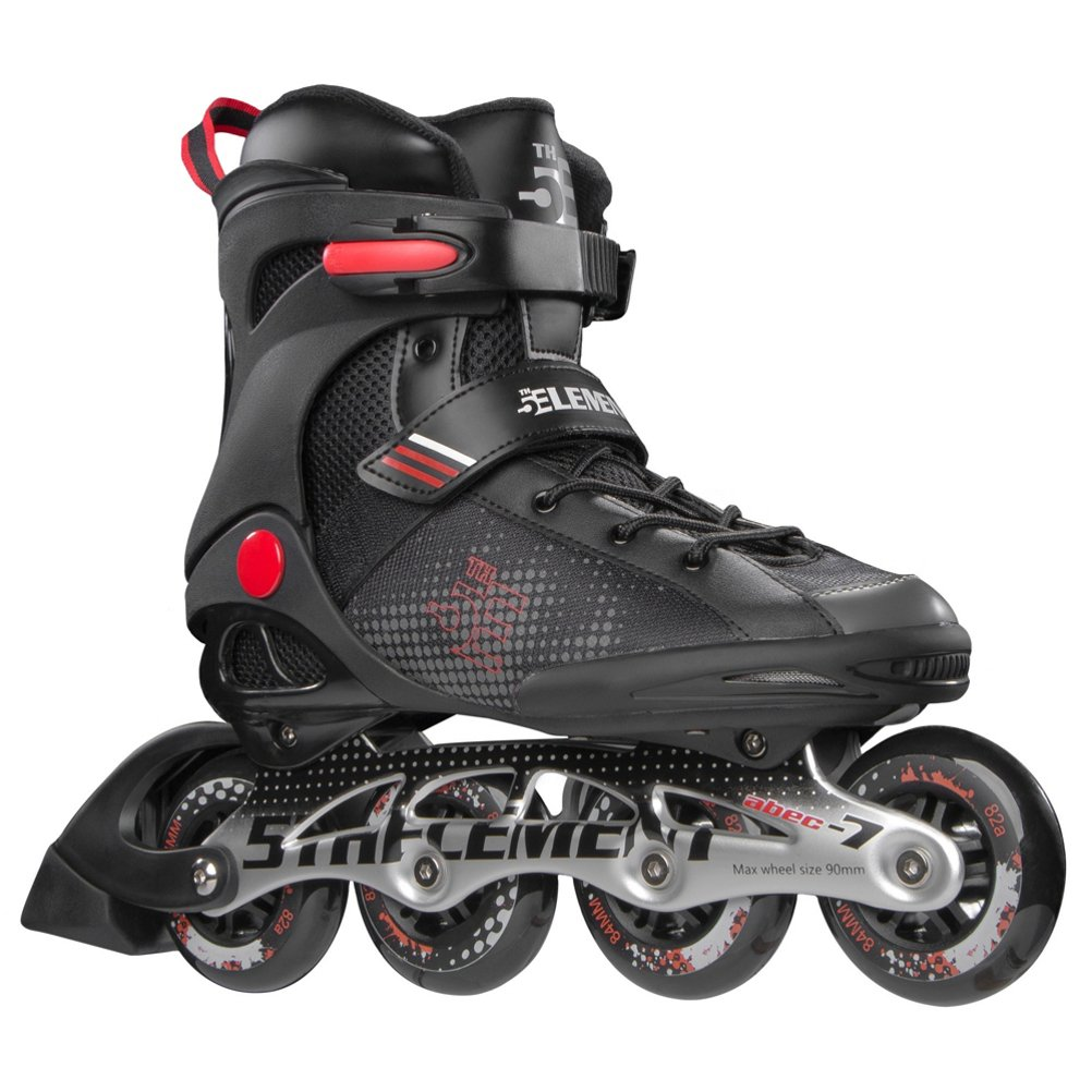 5th Element Stealth 84 Inline Skates - 11.0