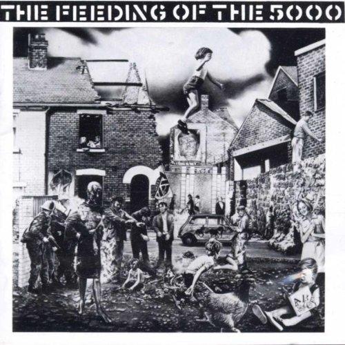 Feeding of the 5000 ()