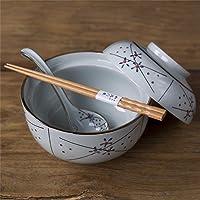 ZHA JIAN WCS cerámica sopa de fideos Pasta