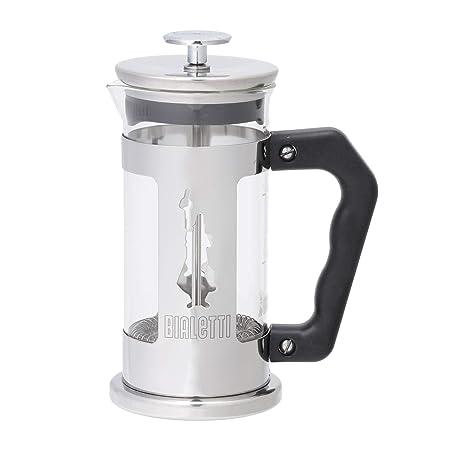Bialetti 0003160 - Cafetera Francesa de émbolo (0,35 L): Amazon.es ...