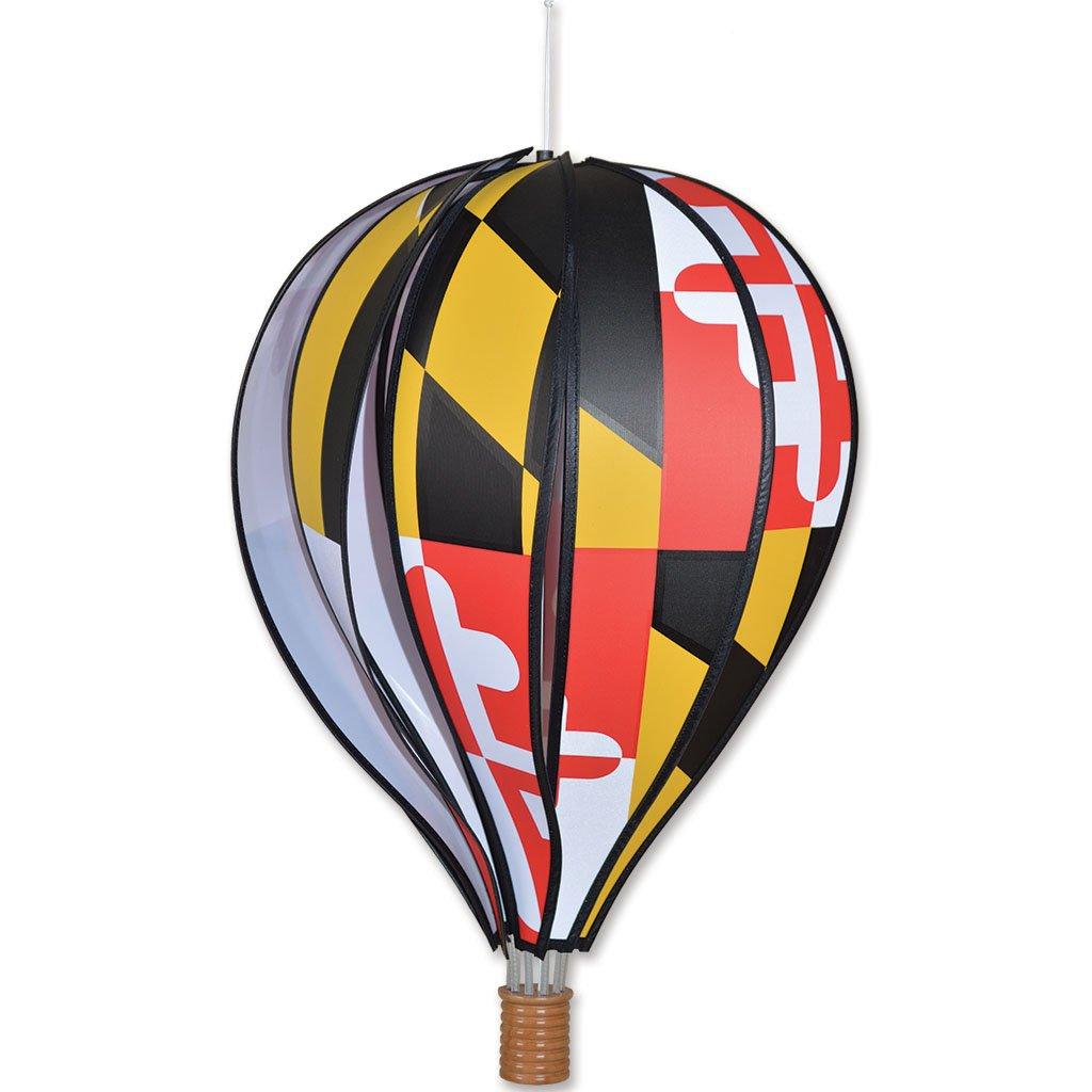 Premier Kites 22 in. Hot Air Balloon - Maryland