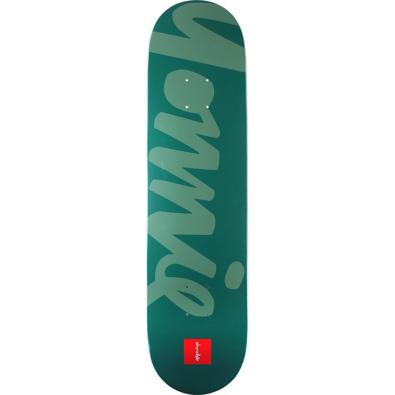 チョコレートCruzニックネームスケートボードデッキ-8.0デッキ – Assembled as complete skateboard   B07D6JWZPP, 榛名町 c455574f