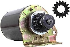 NEW STARTER FITS BRIGGS & STRATTON ENGINE 28D707 28M707 28N707 28N777 28P777