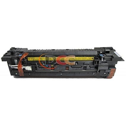 Amazon com: Genuine Kyocera Mita FK-8300 Fuser Unit For