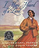 img - for I Have Heard of a Land (Trophy Picture Books (Paperback)) book / textbook / text book