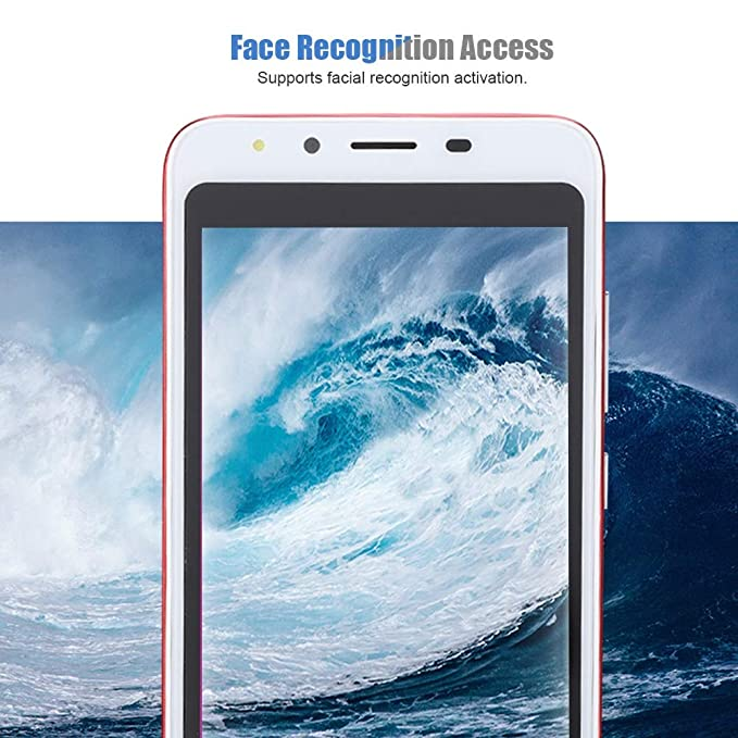 ASHATA Teléfono Móvil Inteligente 3G Red de Doble Núcleo ...