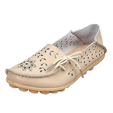 44ea1850d45 DENER Womens Ladies Girls Boat Shoes