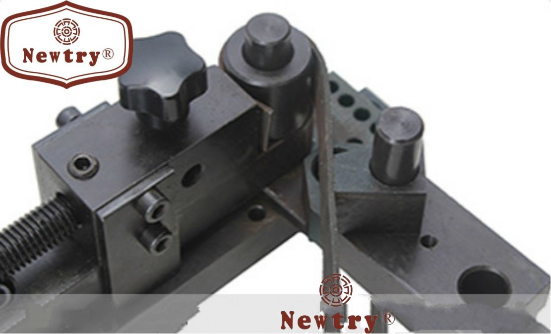Newtry S/N:20012A Universal Bender/Bending machine with mould by NEWTRY (Image #4)
