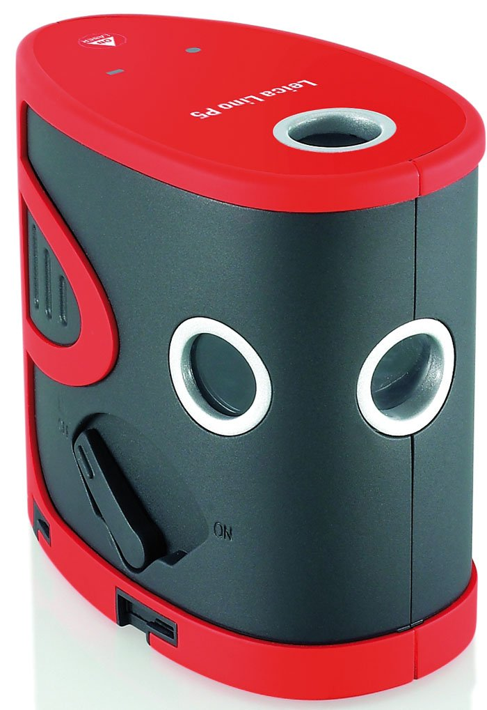 Leica Lino P5 5 Beam Laser Level Review