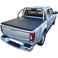 ClipOn Ute/Tonneau Cover for Great Wall Steed (2015 Onwards) Dual Cab suits Factory Sports Bars and an Over Rail Tub…