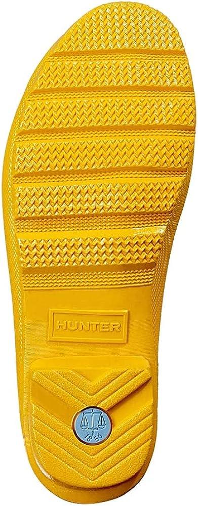 HUNTER Womens Original Chelsea Boots Gloss