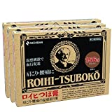 Roihi-tsuboko Pain Relief Patches 156ea X 3pcs